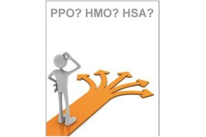 PPO, HMO, HSA, What's the Difference?