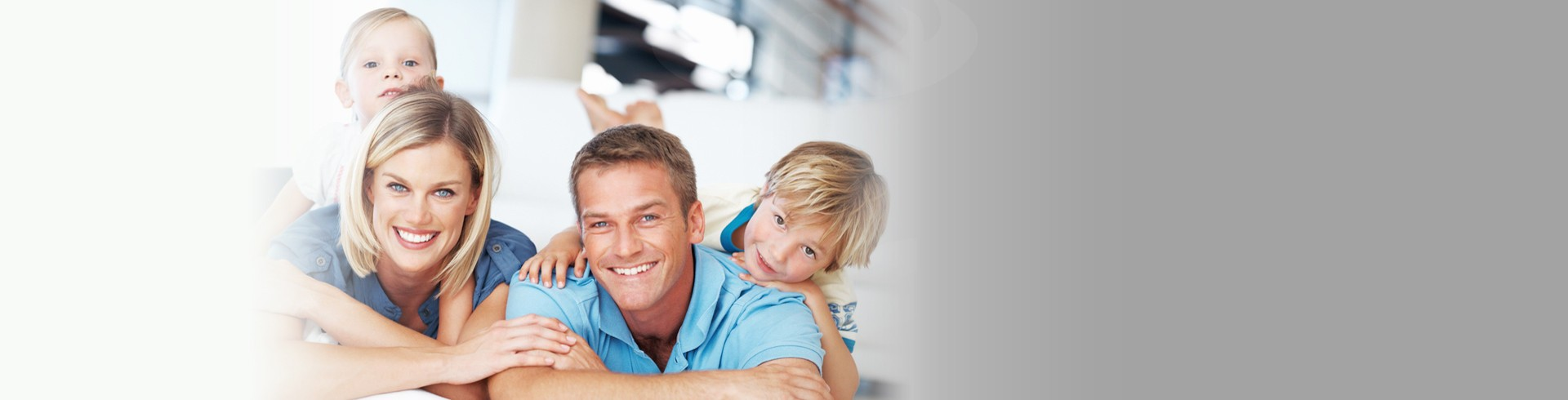 Family Health Insurance...<br /><span>That Works!</span>