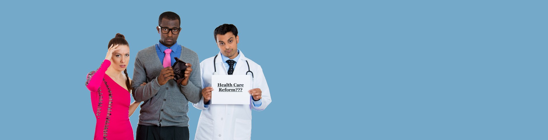 The New Health Insurance Marketplace!