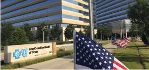 BlueCross BlueShield of TX Requesting Nearly 60% Rate Increase