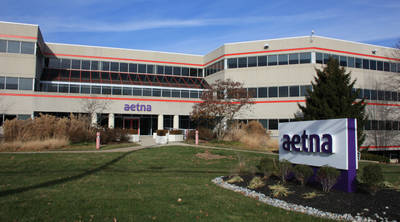 Aetna Health Insurance Corporate Office