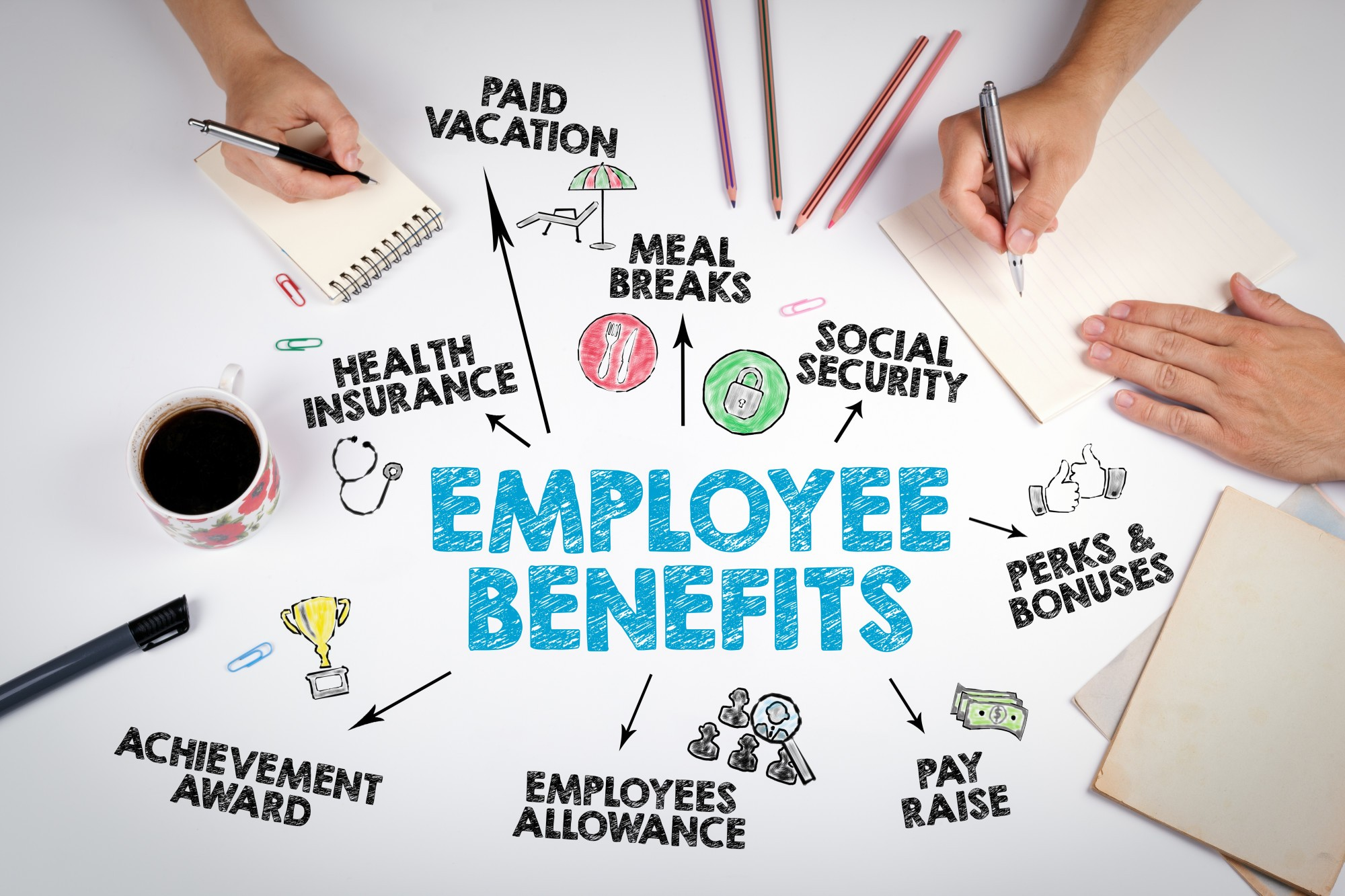 Investing in Your Staff: The Importance of Employee Benefits
