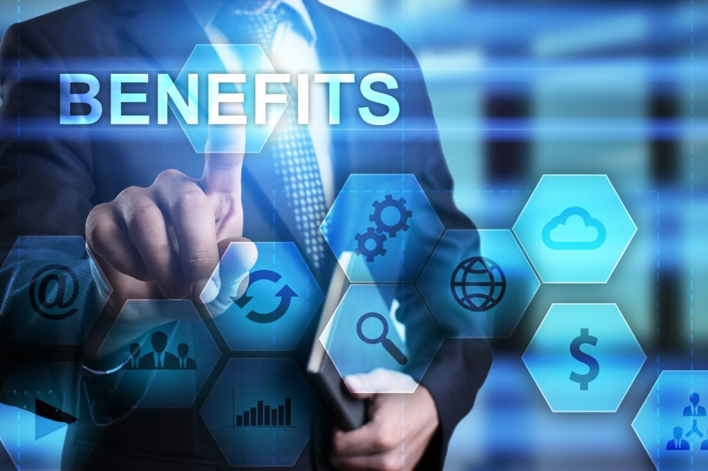 most important benefits to employees